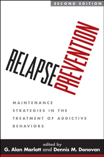 treatment and relapse strategies Cognitive behavioural & relapse prevention strategies in the early stages of cbt treatment, strategies stress behavioural change strategies include.