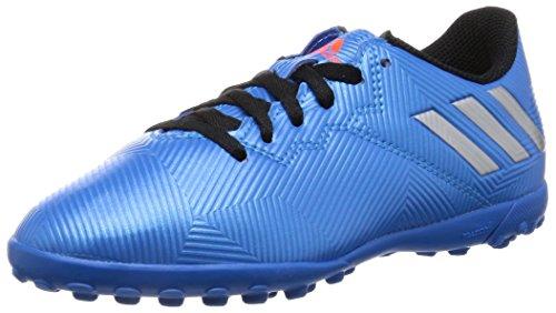 adidas Messi 16.4 TF J, Botas de Fútbol Niños, Azul (Azuimp / Plamat