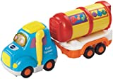VTech Baby Toot-Toot Drivers Fuel Tanker
