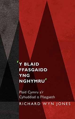 'Y Blaid Ffasgaidd yng Nghymru': Plaid Cymru a'r Cyhuddiad o Ffasgaeth (Safbwyntiau) (Welsh Edition) por Richard Wyn Jones