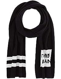 Tommy Hilfiger TJM Warm Logo Scarf Bufanda para Hombre