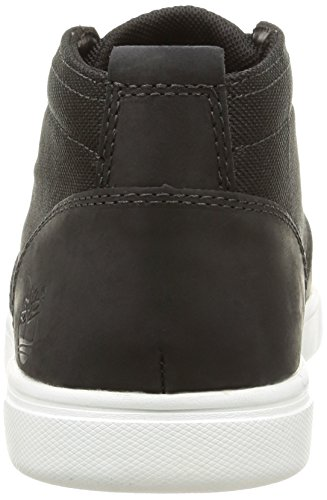 Timberland Groveton Ltt, Sneakers Hautes Homme Noir (Black)