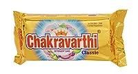 Chakravarthi Detergent cake classic, pack of 2