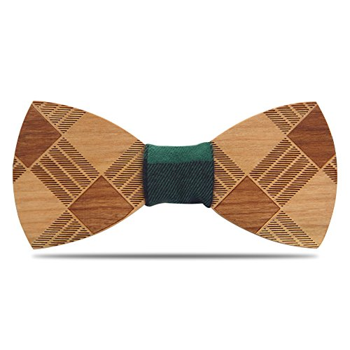 yfwood-wood-bow-tie-mens-wood-bow-tie-handcrafted-natural-wooden-wave-wedding-tie-stylish-bow-tie-wi