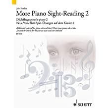 More Piano Sight-reading: Additional Material for Piano Solo and Duet