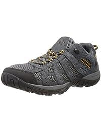 Columbia Redmond - Zapatillas de Senderismo de material sintético hombre