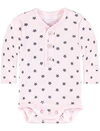 bellybutton Baby Unisex-Body Wickelbody Langarm 1772863-H17
