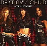 Live in Atlanta by Destiny's Child