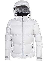 Trespass - Chaqueta /Plumas modelo Cocoon Mujer Señora - Invierno/Nieve/Frio