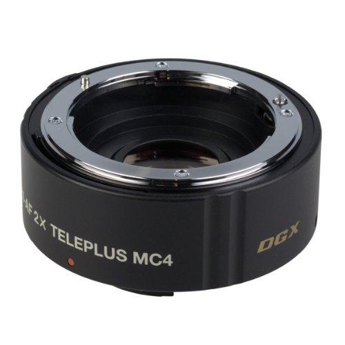 Kenko Teleplus DGX 2X MC4 Telekonverter für Canon