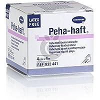 Hartmann Peha Haft Befestigungsband ohne Latex 4m x 4cm preisvergleich bei billige-tabletten.eu