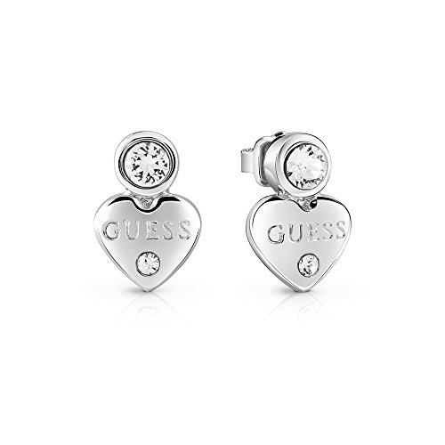 Guess -Ohrstecker UBE82001