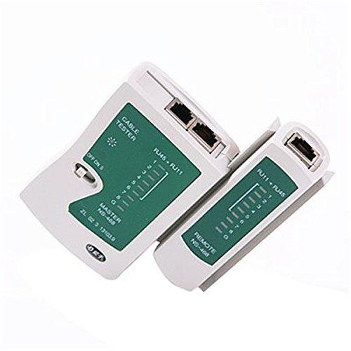hilai Easy time-limited Netzwerkkabel-Tester RJ11RJ45-Netzwerk-LAN-Kabel-Tester für - Lan-kabel-tester