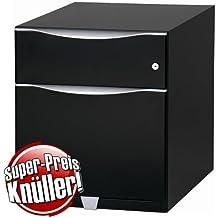 Rollcontainer metall  Suchergebnis auf Amazon.de für: büromöbel container metall