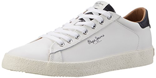 Pepe Jeans Stadium, Sneakers Basses Homme