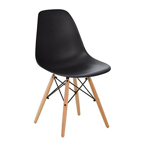 SKLUM Chaise IMS Noir - (Plus de Couleurs)