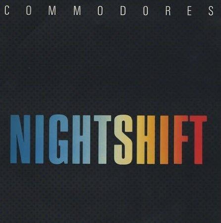 Nightshift (1985) / Vinyl Maxi Single [Vinyl 12'']