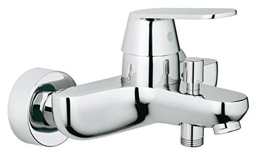Grohe Eurosmart - Grifo para baño y ducha Mezclador de baño y ducha Ref. 32831000