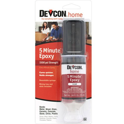 devcon-high-strength-5-minute-schnell-trocknende-epoxy-20845