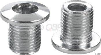 Sugino Impel Inner Chainring Bolt Set/5 9mm