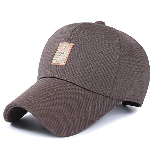 kyprx Cappello Estivo Estivo Sunhat Verde Militare Regolab
