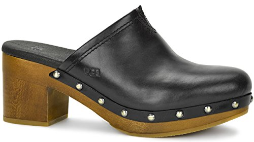 Ugg Kay, Baskets mode women Black