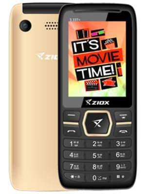 ZIOX S337 +