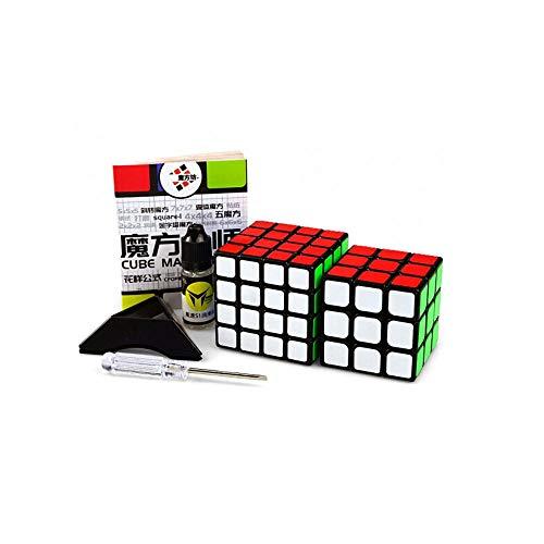 be, Nutzung der magischen Atmosphäre des Rubik's Cube, reibungslose Verwendung, sicheres und umweltfreundliches Design (dritte/vierte Ordnung) Stark ()