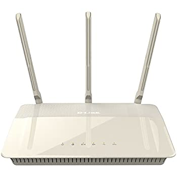 D-Link DIR-880L - Router (Cloud WiFi AC1900, doble banda Gigabit)