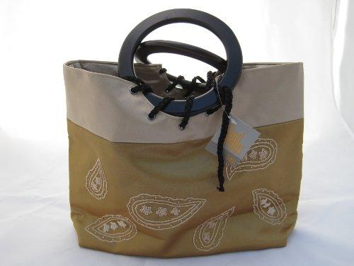 glad-rags-bags-damen-henkeltasche-gold-gold