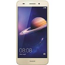 """Huawei 51090PBA - Smartphone de 5.5"""" (2 GB RAM, 16 GB ROM, 13 MP, Android 6.0), color dorado"""