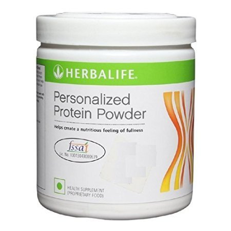 Herbalife Personalized Protein Powder (200 Gm)  available at amazon for Rs.750