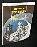 Les Tours de Bois-Maury, Tome 3 : Germain