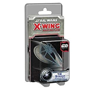 "Star Wars X Wing 14563 ""SWX63 Tie Striker"" Expansion Pack"