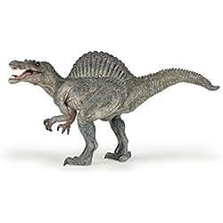 Papo - Spinosaurus, figura de dinosaurio pintada a mano (2055011)
