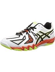 Asics Gel-blade 5, Chaussures de Squash Homme