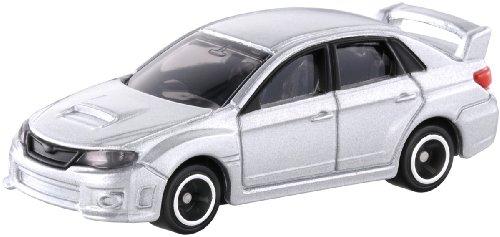 tomica-no007-subaru-impreza-wrx-sti-4door-blister-giappone-import-il-pacchetto-e-il-manuale-sono-scr