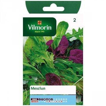 Vilmorin - Sachet graines Mesclun
