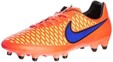 NIKE MAGISTA ONDA FG MEN'S FOOTBALL SHOES-651543-858-SIZE-9 UK