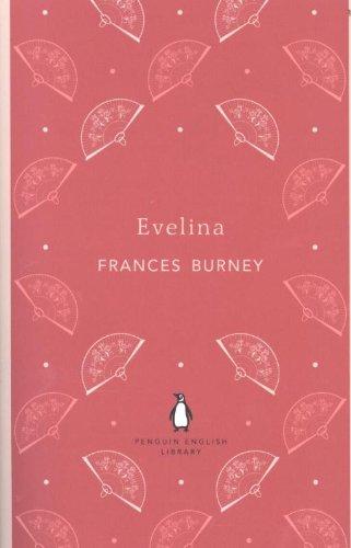 Evelina (The Penguin English Library)