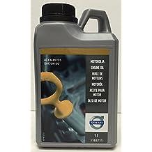 Volvo Aceite para Motor Original SAE 0W30 A5/B5 en 1 litro
