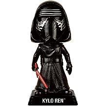 Star Wars Episode VII Wacky Wobbler Cabezón Kylo Ren 15 cm