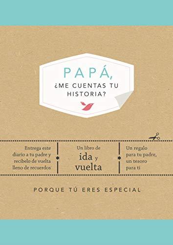 Papá, ¿me cuentas tu historia? (OBRAS DIVERSAS) por Elma van Vliet