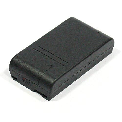 subtel® Qualitäts Akku für Sony CCD-TR705E -TR501E -TR65 -TR2000E -TR805E -TR9 -TR44, CCD-TRV10E, CCD-VX1E -VX3, GV-500 GV-8 GVS50, CCD-FX200 -FX270 -FX310 -FX410 (2100mAh) NP-33,NP-55,NP-68,NP-77,NP-90 Ersatzakku Batterie