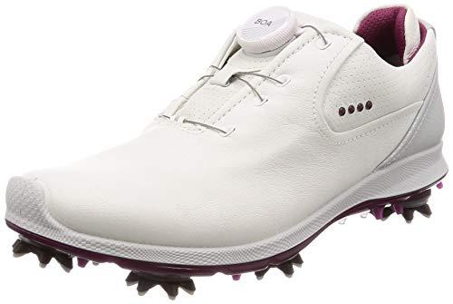 ECCO Damen Biom G2 Golfschuhe, Weiß (Blanco 000), 40 EU