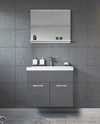 Badezimmer Badmöbel Set Montreal 02 kaufen  Bild 1*