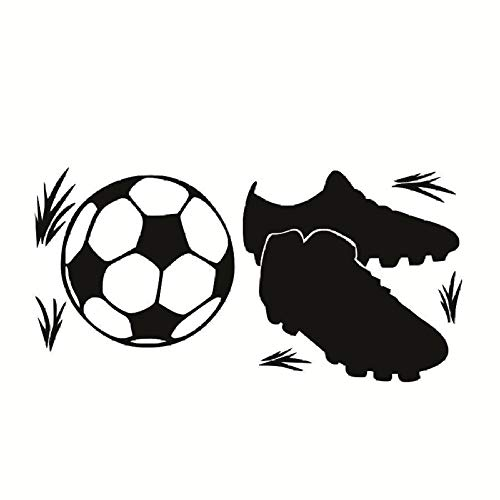 all Sport Fan Dekoration Hohe Qualität Diy Retro Wandbild Poster Für Jungen Kinderzimmer Dekor 86x43cm ()