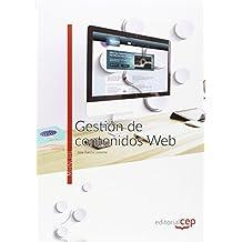 Gestión de contenidos web. Manual teórico