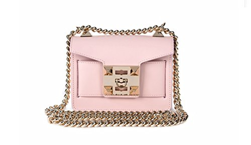 CHAGME - classico donna Pink