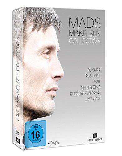 Mads Mikkelsen Collection [6 DVDs]